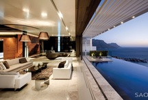 My Style - Modern House Design II / by CHRISTO Philo