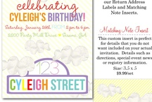 Sesame Street Inspired Birthday Party / Sesame Street Inspired Birthday Party, Sesame Street Party Invites, Sesame Street, Girl Birthday Party, Sesame Street Party, Party Box Design
