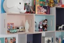 Nursery & Crafts