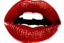 Beauty: Lips / by Andrea Halpern
