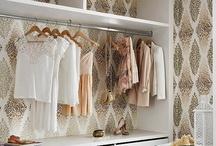 CLOSET & DRESSING ROOM