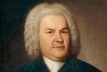 Bach's Music & Sheet Music / A selection of free Bach sheet music (mostly for keyboard) available from mfiles