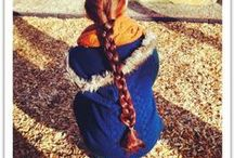 My Blog - Grow Beyond Your Limits / Welcome to my Blog :) Braids and Up Do's, for hip to tailbone length hair and longer of course. Natural Hair Care Recipes and Tutorials :) Thanks for following xo