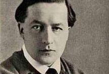 Edmund Dulac / Edmund Dulac (born Edmond Dulac; October 22, 1882 – May 25, 1953) was a French-born, British naturalised magazine illustrator, book illustrator and stamp designer.