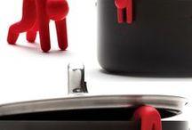 Kitchen Gadgets / by Shalini Branson