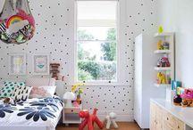 | kids spaces |