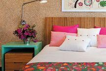 cama feita | bedding