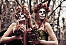 Dia de los Muertos / by Sara Shaw