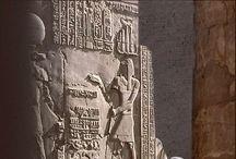 Art - Egypt  / by CHRISTO Philo