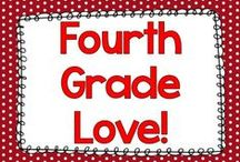 Fourth Grade Love / If you'd like to join this board, simply follow the board and comment on one of the pins Love. Learn. Teach. has added, and I will add you! Happy pinning!  {Please repin pins you like. Spread the love!}  This is a place for 4th grade teachers and teacher-authors to post their products, blog posts, and other 4th grade-related pins, and find new ideas, too.  / by Love. Learn. Teach. - Resources for Upper Elementary Math Teachers