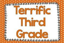 Terrific Third Grade / If you'd like to join this board, simply follow the board and comment on one of the pins Love. Learn. Teach. has added, and I will add you! Happy pinning! {Please repin pins you like. Spread the love!} This is a place for 3rd grade teachers and teacher-authors to post their products, blog posts, and other 3rd grade-related pins, and find new ideas, too.