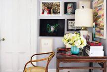 paredes | quadros | wall