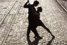 Tango / by Ketutar J.