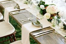 Tablescapes / by Ineca