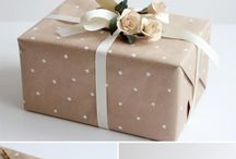 Wrap it Up / by Ineca