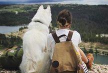 adventure and wanderlust