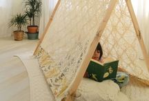 Toddler Room / by Ineca