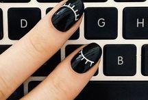 nails. / by sarah♡janae
