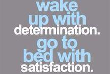 business: vision board / business vision, motivation, planning, goals, dreams, drive