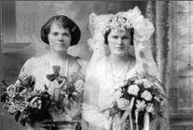 Tracing Female Ancestors / Finding your female ancestors can be tricky at times. However, there are very good genealogy resources and research techniques for tracking them through history.