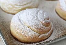 Breads & Desserts