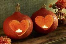 Herbstzauber / Alles was wir in allen anderen Jahreszeiten vermissen