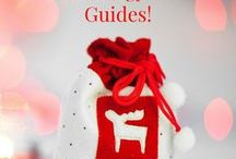 Christmas Gift Guides and Ideas / Gift Guides to Ease Your Holiday Shopping!