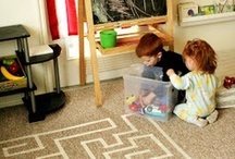 Family: Kids Crafts/Activities