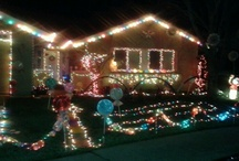 candyland and gingerbread christmas theme