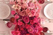 Color Splash :: Pink