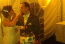 October 20, 2012 <3 Jessica's Wedding / by Jessica Kline