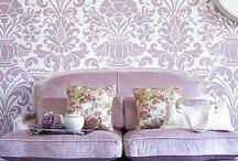 Color Splash :: Lavender