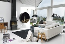 Beautiful Interiors / by Datography Ltd