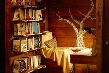 Favorite Places & Spaces / by Zoraida Kurth