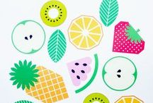 Printables   Fonts / Mainly free printables & fonts found in the internet.