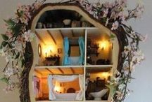 dream doll house / by Elsbeth S