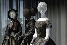Historical Fashion / by Jacoba Lee