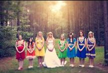 Rainbow {Wedding}