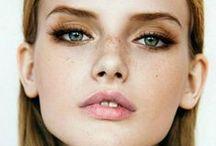 Make up / make up artist