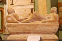 My Sculpture / sculture in pietra