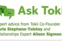 Ask Tokii Anything / Alison Sigmon and I answer tough relationship questions that could help you. / by Karla Stephens-Tolstoy
