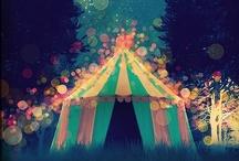 Fantasy  / For my inner dreamer...