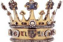 Crown Jewels / by Jacoba Lee