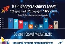 İnfografikler / by sosyalmedya.co