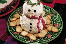 Christmas Foods / by Donna Russell