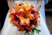 Autumnal {Wedding}
