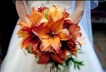 Autumnal {Wedding}