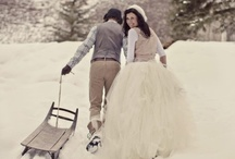 Winter White {Wedding}