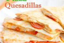 Mexican Foods / by Donna Russell