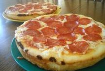 Pizza / by Donna Russell